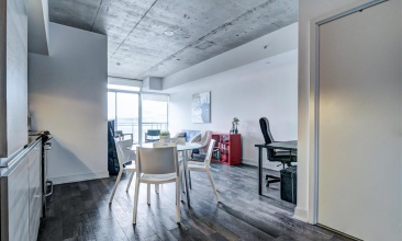 1190 Dundas St. E,Toronto,Canada,1 Bedroom Bedrooms,1 BathroomBathrooms,Condo,1190 Dundas St. E,8,1059