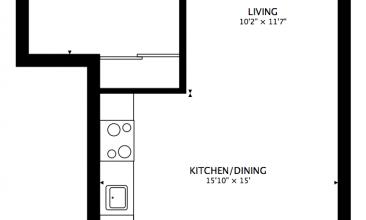 1190 Dundas St. E,Toronto,Canada,1 Bedroom Bedrooms,1 BathroomBathrooms,Condo,1190 Dundas St. E,8,1059