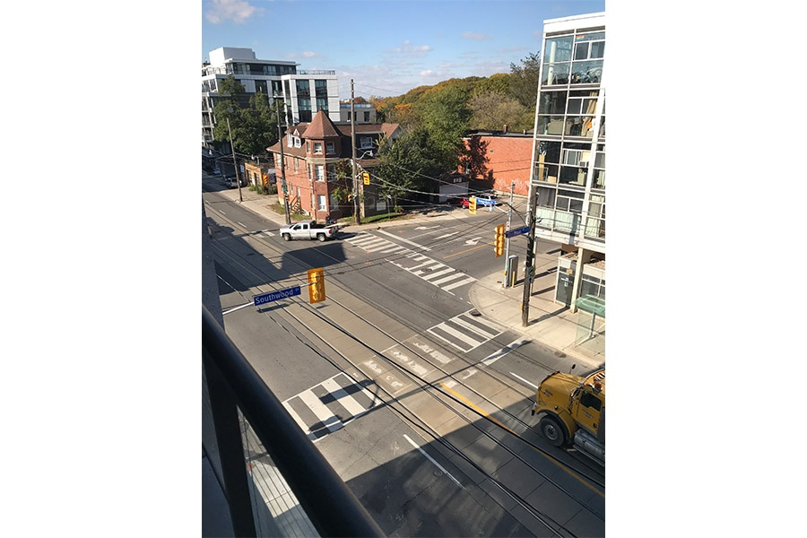 665 Kingston Rd.,Toronto,Canada,1 Bedroom Bedrooms,1 BathroomBathrooms,Condo,665 Kingston Rd.,1073