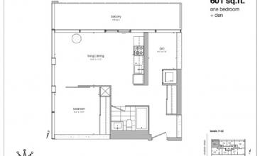 11 Charlotte St.,Toronto,Canada,1 Bedroom Bedrooms,1 BathroomBathrooms,Condo,11 Charlotte St.,1076