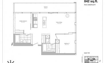 11 Charlotte St.,Toronto,Canada,2 Bedrooms Bedrooms,2 BathroomsBathrooms,Condo,11 Charlotte St.,29,1079