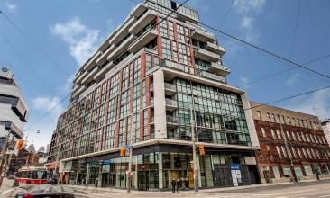 318 King East,Toronto,Canada,1 Bedroom Bedrooms,1 BathroomBathrooms,Condo,The King East,King East,1086