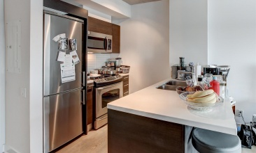 318 King East,Toronto,Canada,1 Bedroom Bedrooms,1 BathroomBathrooms,Condo,The King East,King East,1086