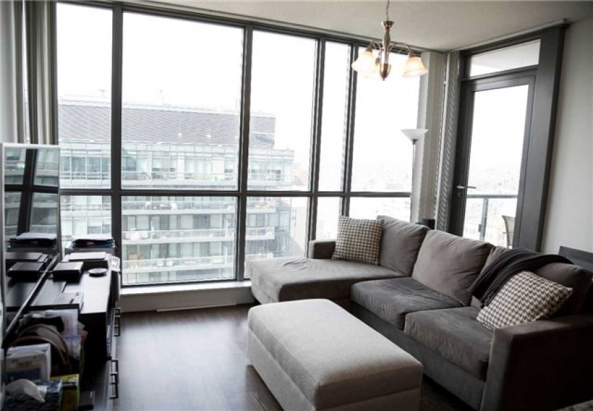 8 Charlotte St,Toronto,Canada,1 Bedroom Bedrooms,1 BathroomBathrooms,Condo,The Charlie,Charlotte St,1090